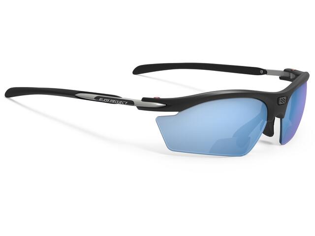 Rudy Project Rydon Readers +2.0 dpt Glasses Matte Black / Multilaser Ice